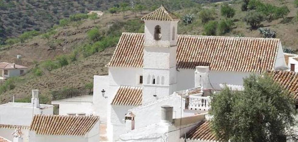La Junta mantiene parado el proyecto de un geriátrico con 90 millones de inversión en Arenas