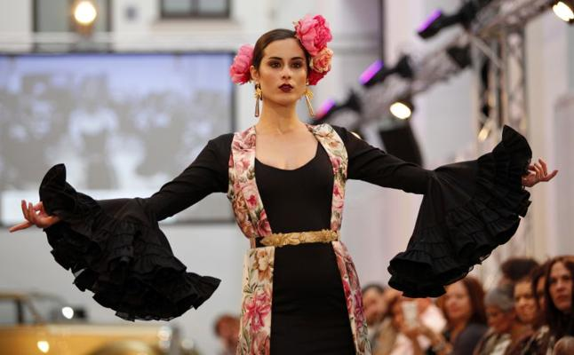 La Feria Internacional de Moda Flamenca vuelve a Málaga por tercer año