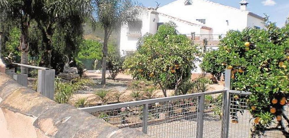 El juzgado mantiene en el caso por la muerte de Lucía Garrido al exmarido y otros cuatro hombres