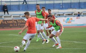 El Marbella se juega el liderato en el Cartagonova