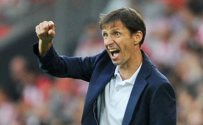 El Athletic espera reaccionar ante un Málaga al límite