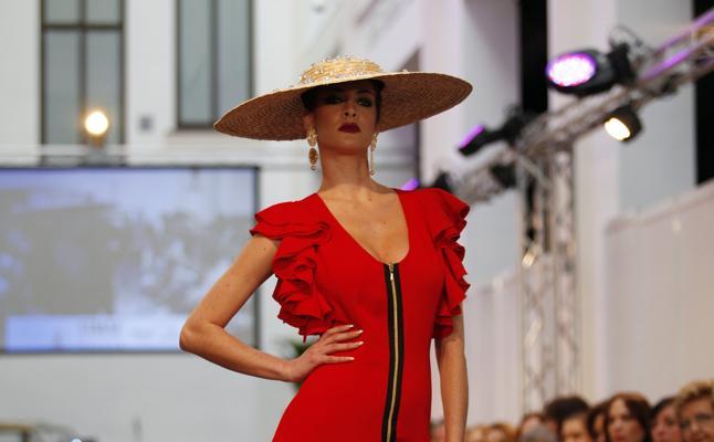 Málaga muestra su cara más flamenca