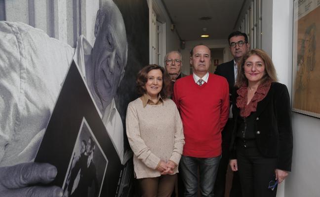 Picasso regresó a Málaga hace 30 años