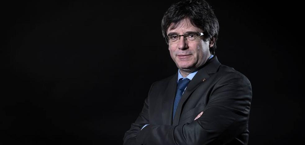 Puigdemont dice que el Rey será bienvenido «cuando pida perdón» por el 1-O