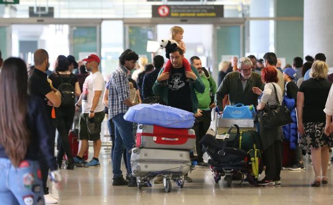 El nuevo plan de Aena contempla actuaciones para un horizonte de 26 millones de pasajeros