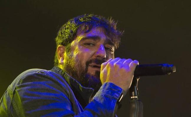 Antonio Orozco llegará en octubre al Teatro Cervantes con su gira 'Único. Segunda temporada'