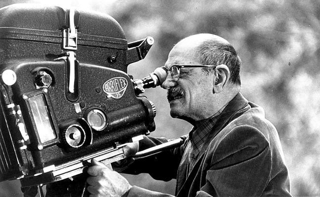 'Las bombas de Palomares', el proyecto inédito de Luis Buñuel
