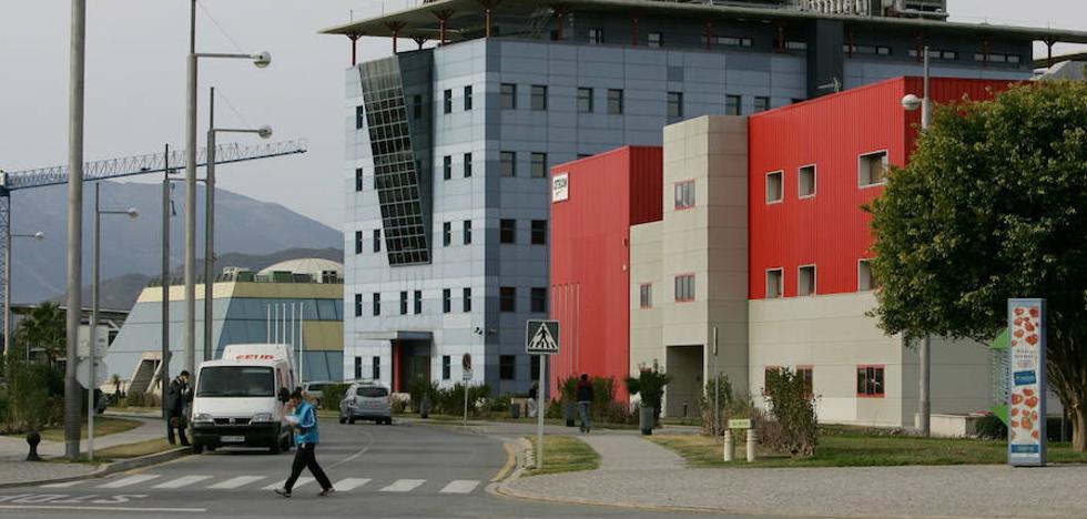 El PTA de Málaga habilitará en breve dos nuevas zonas de aparcamiento que suman 560 plazas