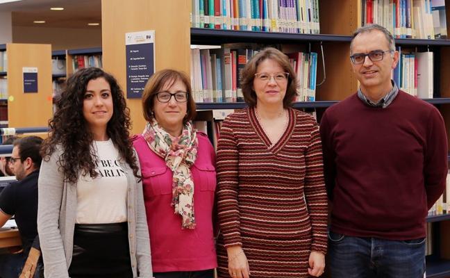 La UMA custodia el legado completo del crítico literario Juan Luis Alborg