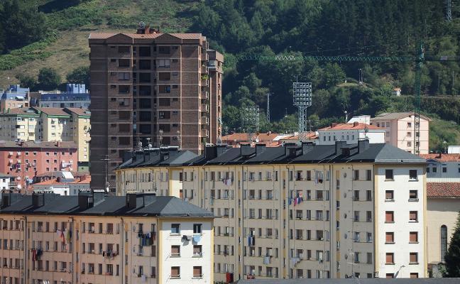 Aval constitucional para expropiar casas sin habitar más de dos años