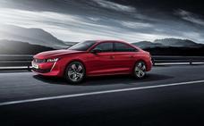 Tres primicias de Peugeot en el Salón de Ginebra