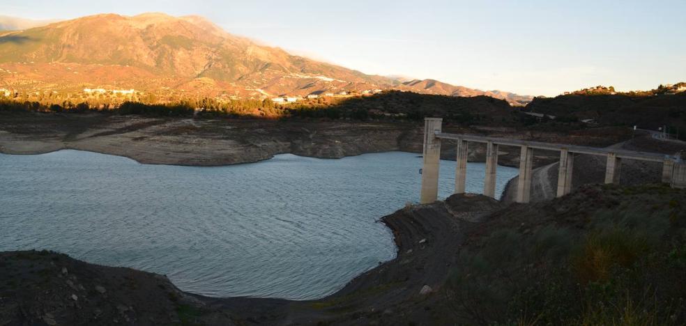 La Junta aplaza a después de Semana Santa el decreto de sequía en la Axarquía