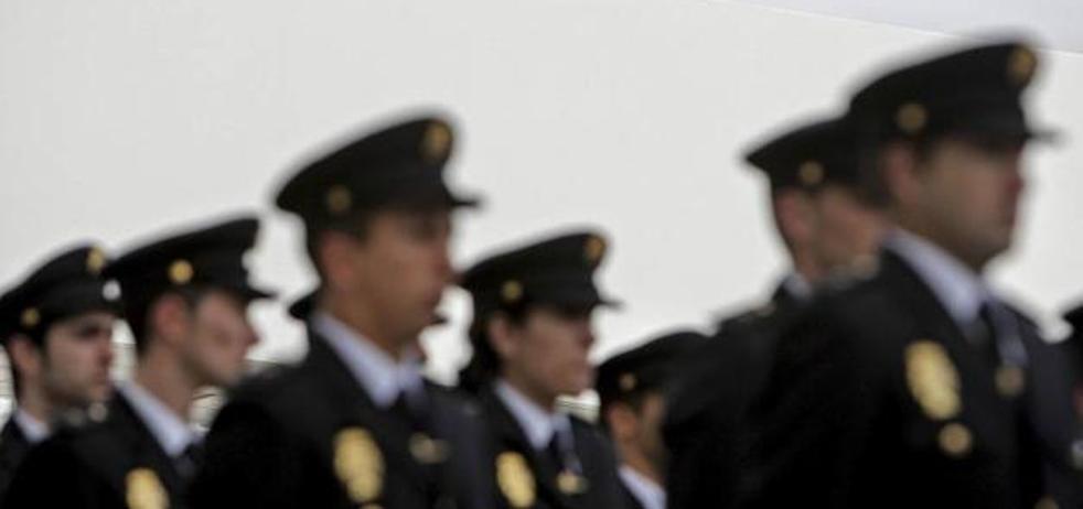 El Gobierno admite que faltan 493 policías y guardias civiles en Málaga