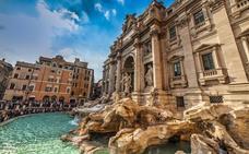 Roma prohibirá los vehículos diésel en el centro en 2024