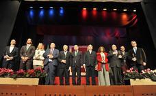Antequera entrega sus Premios Efebo por el Día de Andalucía