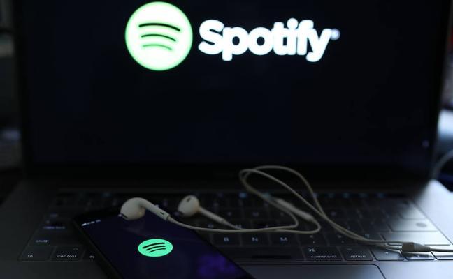 La plataforma de música Spotify anuncia su salida a bolsa