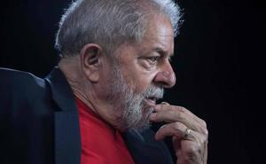 Lula: «No tengo miedo, soy inocente»