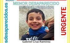La búsqueda se expande sin encontrar ninguna pista que conduzca al pequeño Gabriel