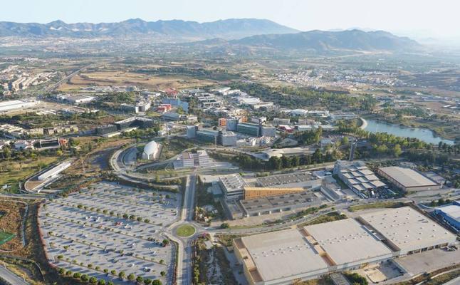 El Parque Tecnológico de Málaga inicia los trámites para su segunda ampliación hacia el norte