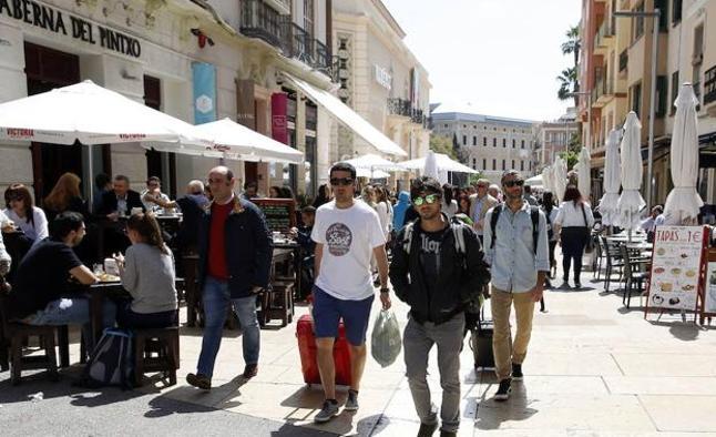Málaga pone a disposición del viajero un listado de las viviendas turísticas reguladas en la capital