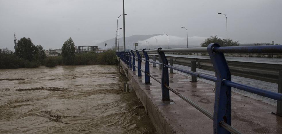 El Gobierno condiciona el nuevo puente de la Azucarera a un estudio que tardará dos años