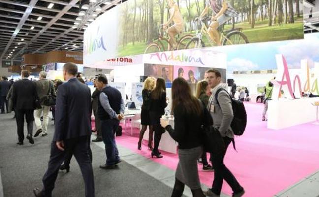 Málaga quiere consolidar en la ITB de Berlín el crecimiento del 25% en el mercado alemán