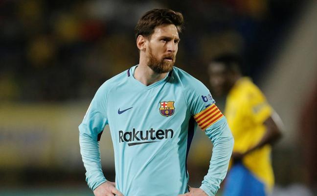 El Barça duda antes de un partido clave