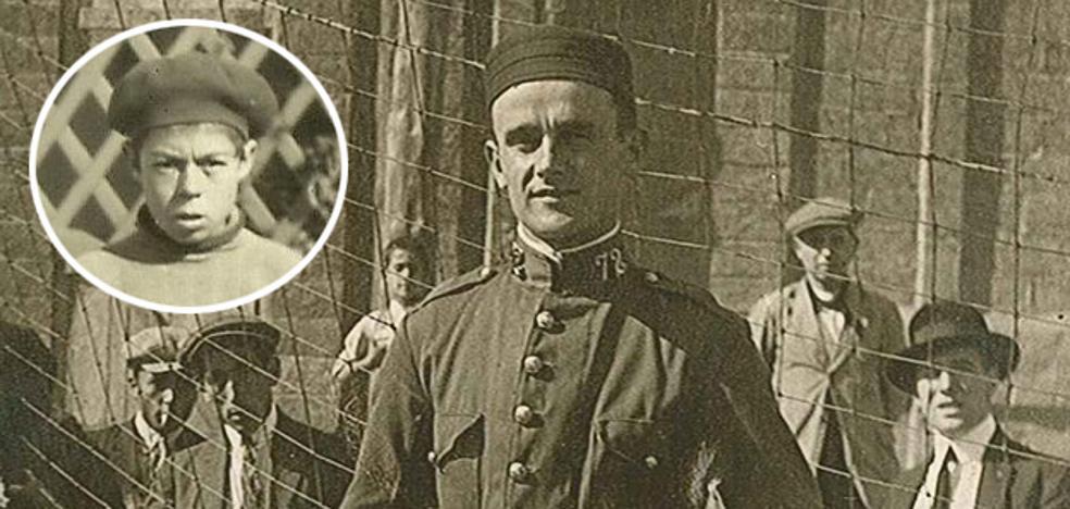 Paquillo Díaz, el malagueño de Benamocarra que entrenó al pequeño Che Guevara