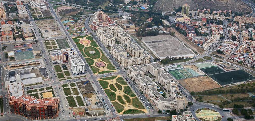 Una asociación de urbanistas cuestiona la nueva ley de la Junta para agilizar trámites