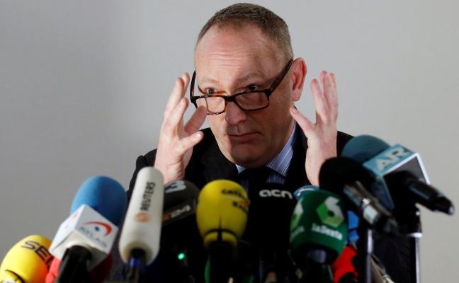 Puigdemont emprende una batalla judicial contra España a nivel internacional