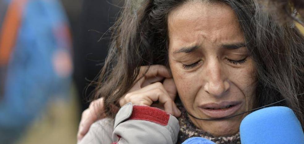 Un acosador de la madre de Gabriel, el pequeño de Níjar, investigado como sospechoso de su desaparición