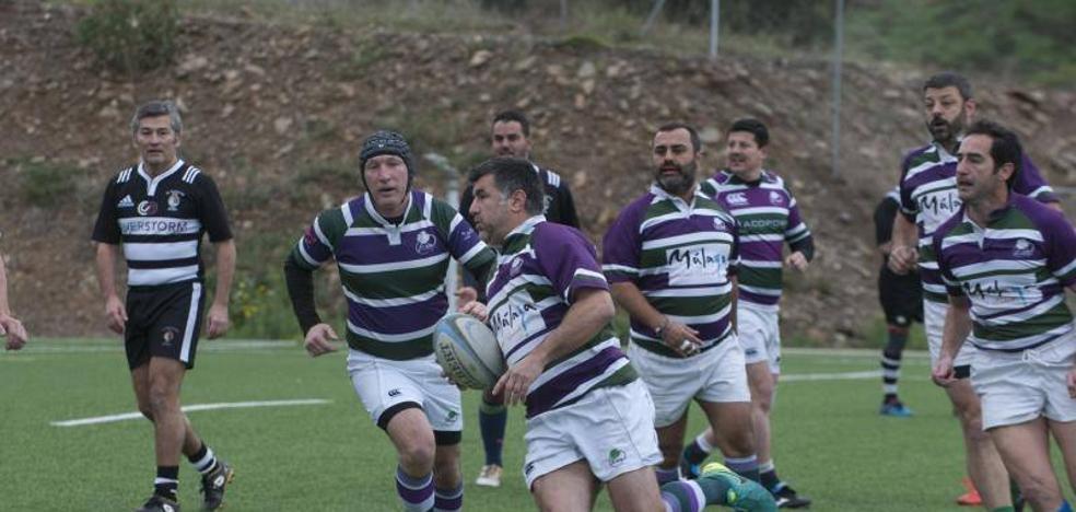 Rugby en memoria de Manuel Becerra