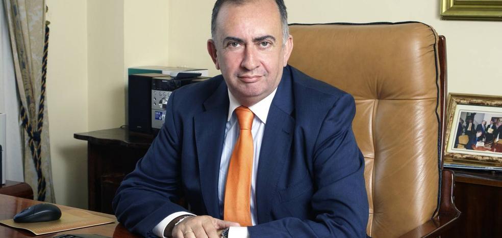 Juan José Sánchez Luque: «El nuevo hospital de Málaga necesitará un aumento de plantilla para que el proyecto no nazca cojo»