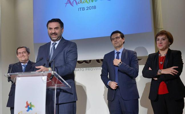 Andalucía llega a la ITB de Berlín con la previsión de ganar un 7,4% de turistas