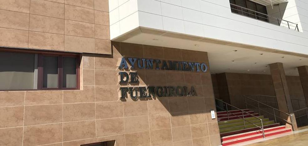 Fuengirola superó en 2017 los 50 millones de euros de inversión urbanística