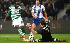 Casillas se marchará del Oporto