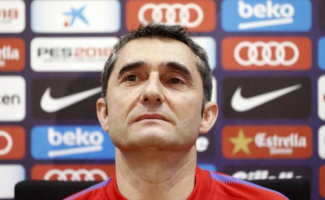 Valverde: «El premio es muy jugoso, pondremos toda la carne en el asador»