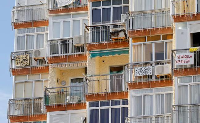 Casi dos mil malagueños intercambian sus casas para disfrutar de sus vacaciones