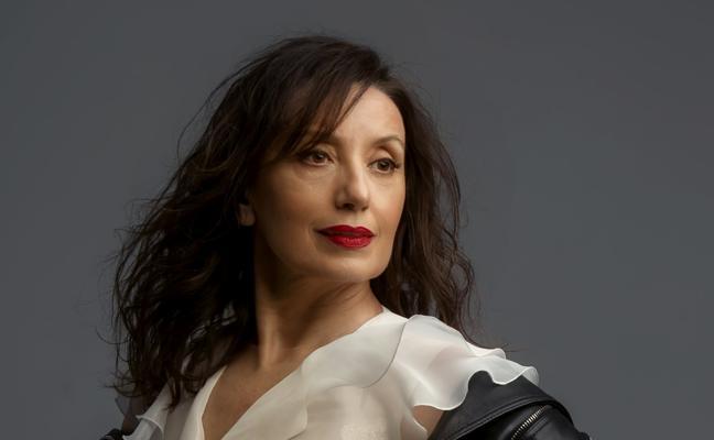 Luz Casal: «Estoy acostumbrada a empezar de cero»