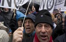 Las pensiones bajarán 75 euros al año para los nuevos jubilados