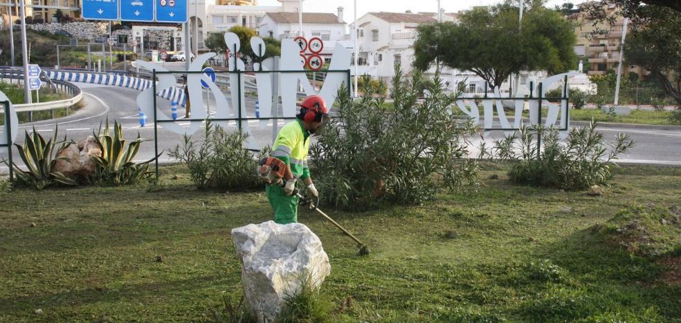 Mijas recepcionará las urbanizaciones que hayan finalizado su proyecto original