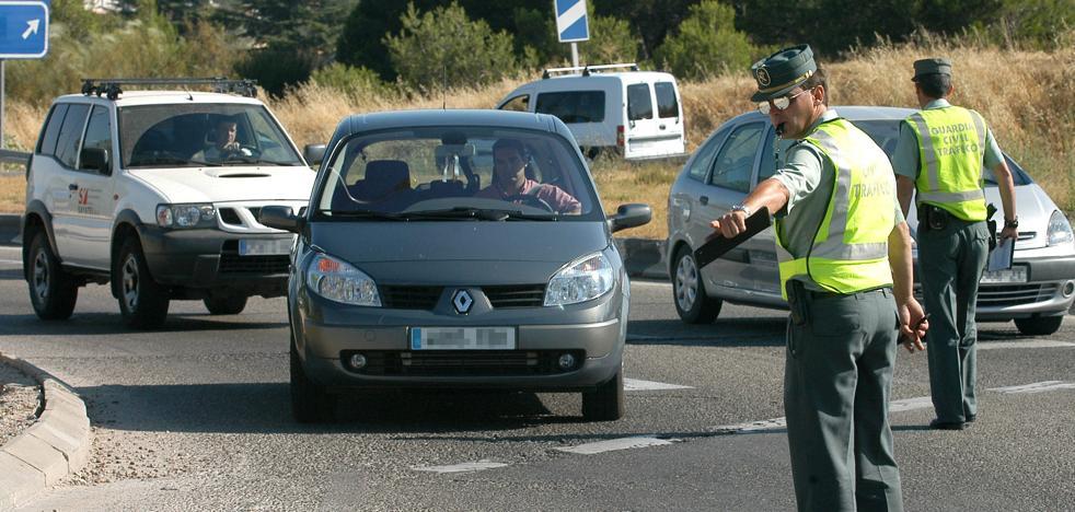 Tráfico recaudó más de 241 millones de euros en multas en 2017