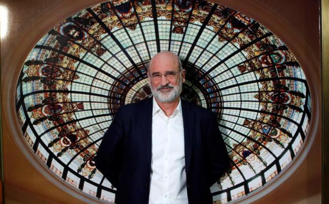 Fernando Aramburu, de la ópera a la sonata