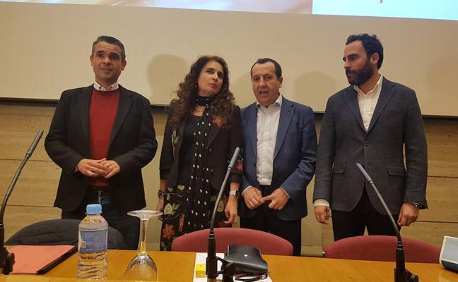 Andalucía reclama una voz «unánime» de las comunidades para exigir al Gobierno un nuevo modelo de financiación