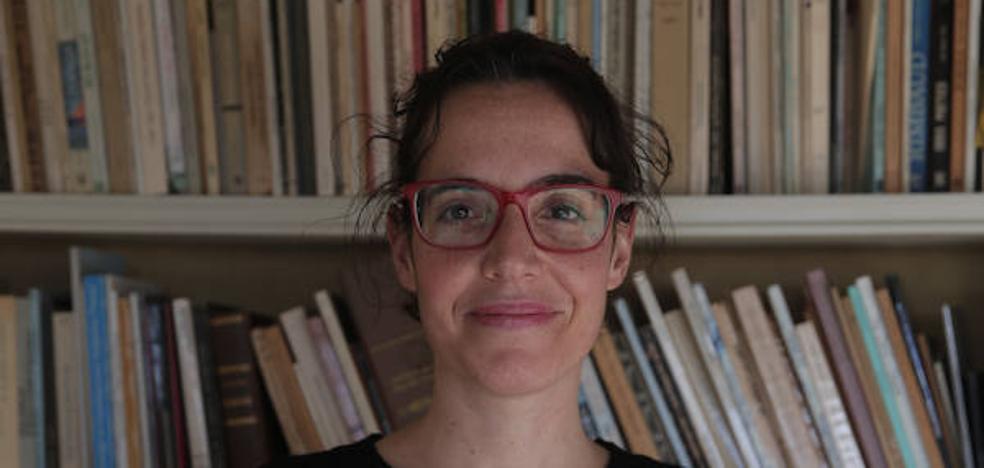Cristina Consuegra: «Esta huelga es contra un sistema social fallido que hace infelices a mujeres y a hombres»
