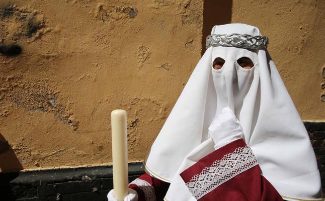 23 detalles que quizás no conozcas de la Semana Santa de Málaga