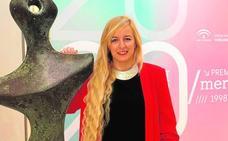 Rosa Liarte: «La educación es el camino para hacer visible a la mujer»