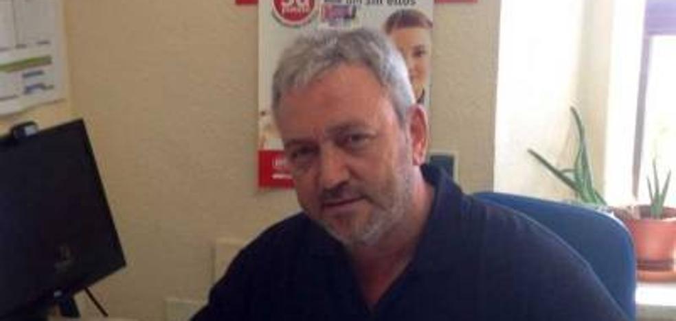 Ramón Sánchez-Garrido se perfila como nuevo líder de UGT
