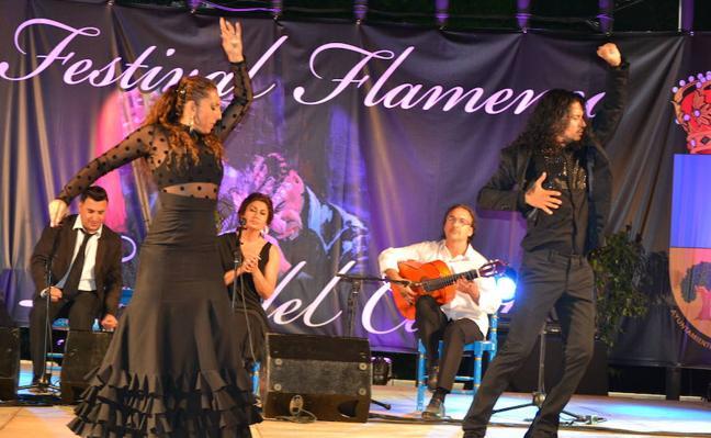 Cuatro generaciones de flamenco «sin edulcorantes»