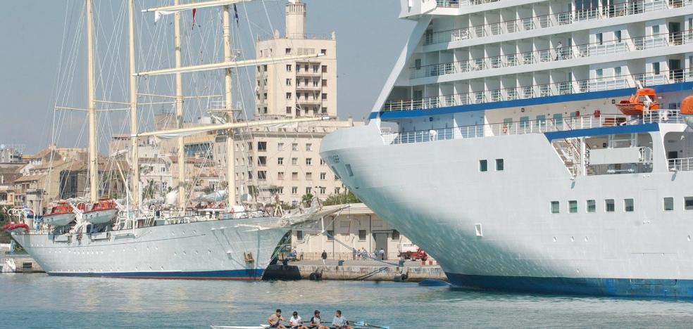 Málaga muestra sus novedades en la mayor feria de turismo de cruceros del mundo
